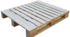 木包装技术讲座7——木质平托盘(2)