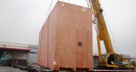 木包装技术讲座4—框架木箱的结构尺寸(1)